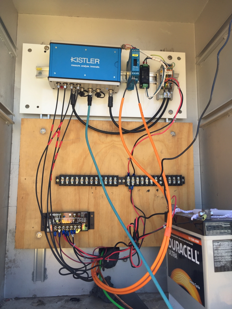 Data Logger in Show Low, AZ
